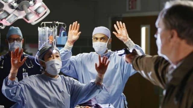 Grey's Anatomy: Top 5 des plus belles actions réalisées par Cristina !