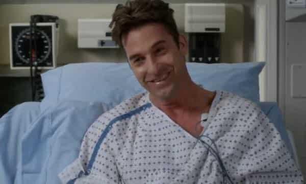 Grey's anatomy: Top 5 des rôles cultes de Scott Speedman avant Nick !