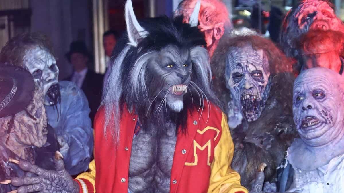 Halloween 2021: Top 20 des costumes de stars les plus recherchés !