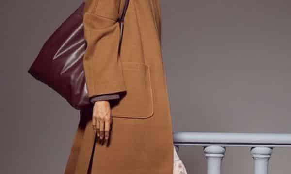 H&M lance un nouveau manteau d'hiver hyper tendance à 60 euros !