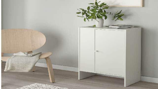 Ikea commercialise une armoire à 19 euros pour les petits logements !
