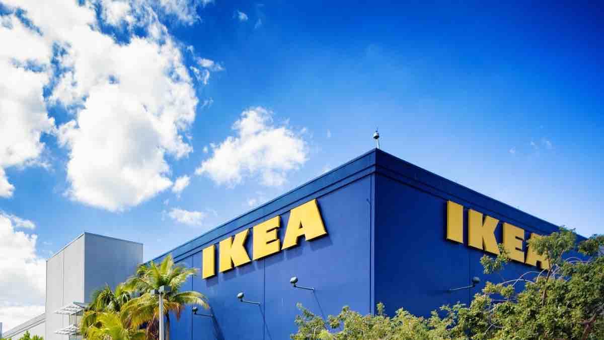 Ikea installe des caméras cachées dans ses toilettes et fait polémique !