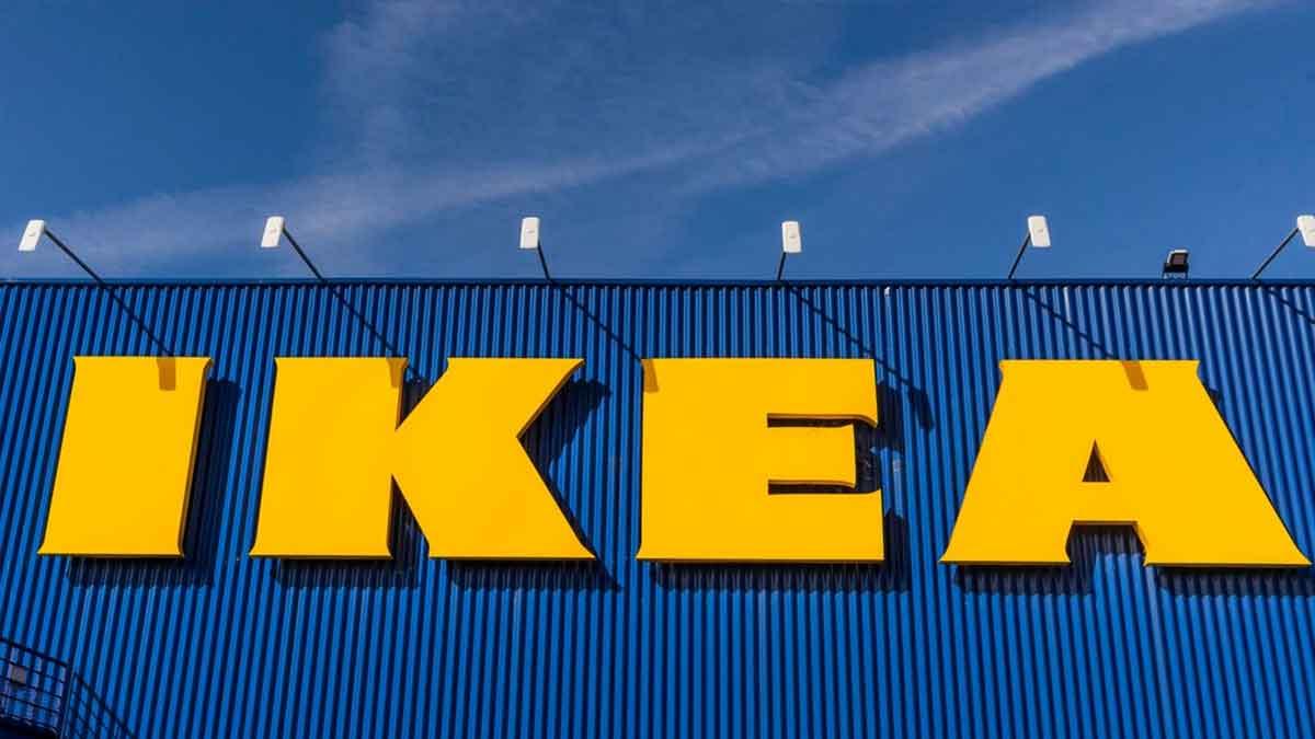 Ikea sort un nouveau cadre photo transparent pour une déco ultra chic !