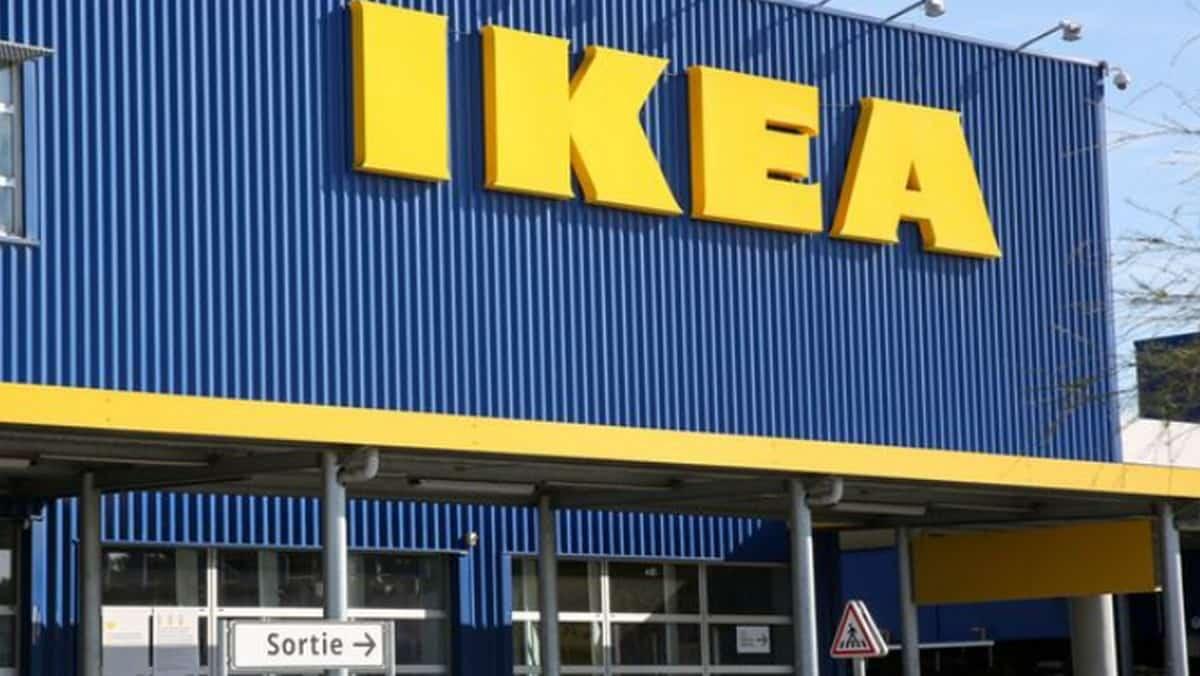 Ikea va installer des prises pour recharger les voitures électriques !