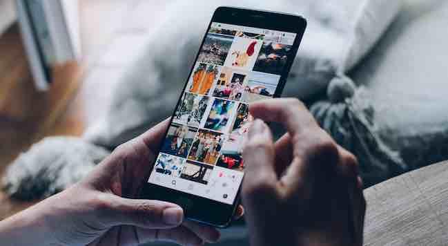 Instagram: comment se détaguer d'une photo sur le réseau social ?