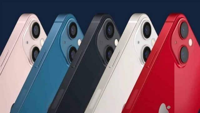 iPhone 13 - 7 utilisateurs Apple sur 10 ne passeront pas sur ce modèle !