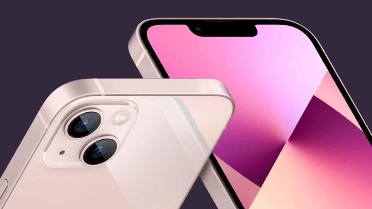 iPhone 13 7 utilisateurs Apple sur 10 ne passeront pas sur ce modèle !