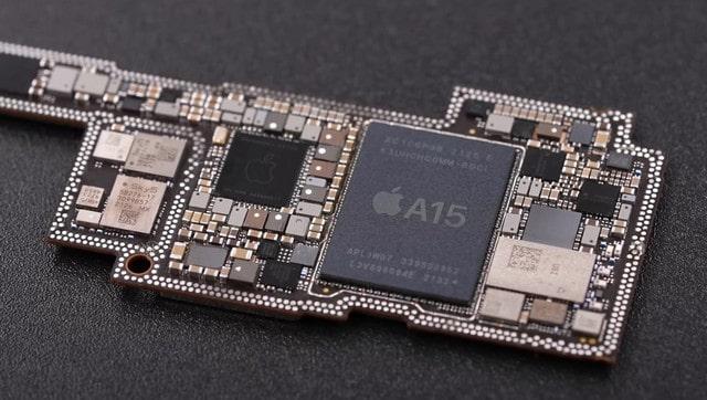 iPhone 13: pourquoi son processeur Apple A15 écrase la concurrence ?