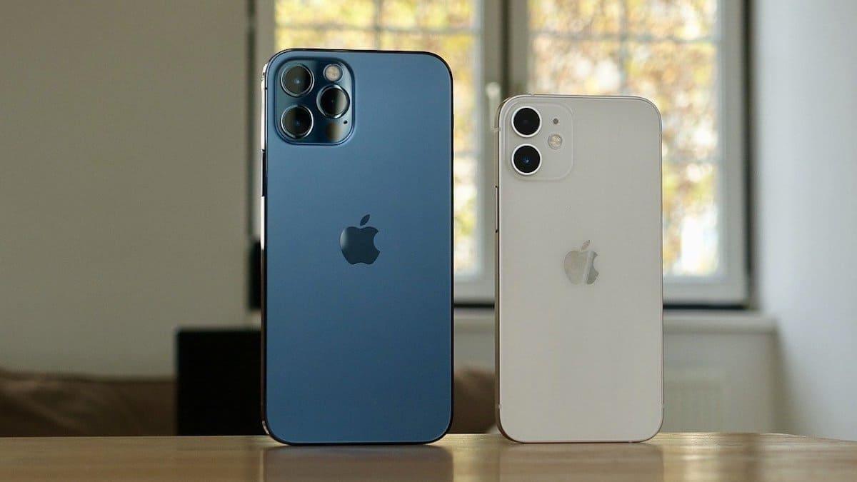 iPhone: 2 To de stockage sur les prochains téléphones d'Apple ?