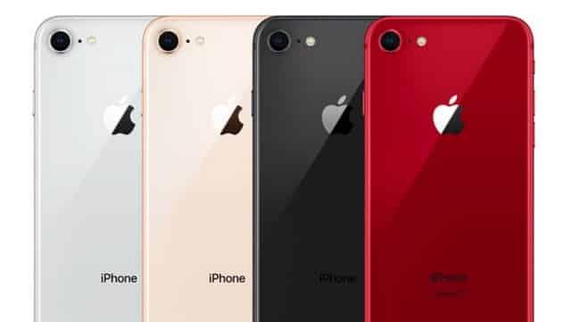 iPhone 8: comment recevoir ce smartphone d'Apple gratuitement ?