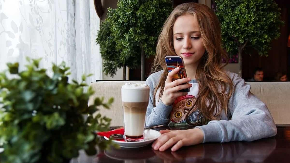 iPhone: comment appeler en FaceTime un smartphone Android ?