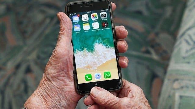 iPhone: le premier iPhone avec un port USB-C fabriqué par un jeune !