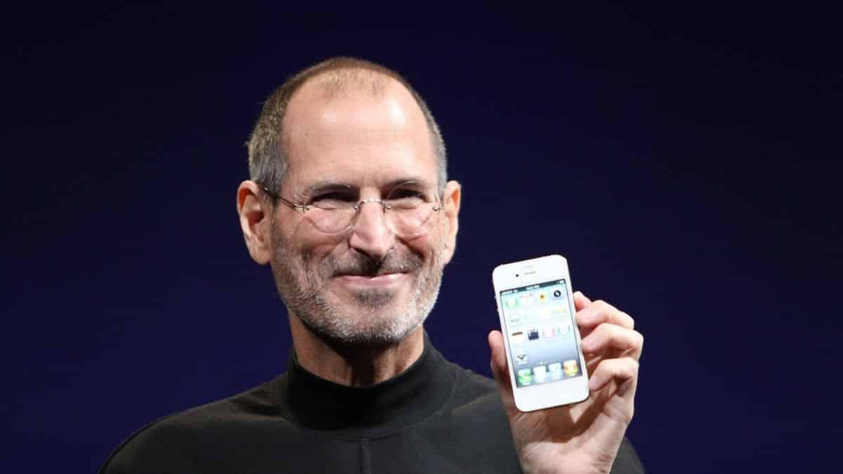 iPhone: son créateur Steve Jobs est mort il y a dix ans !