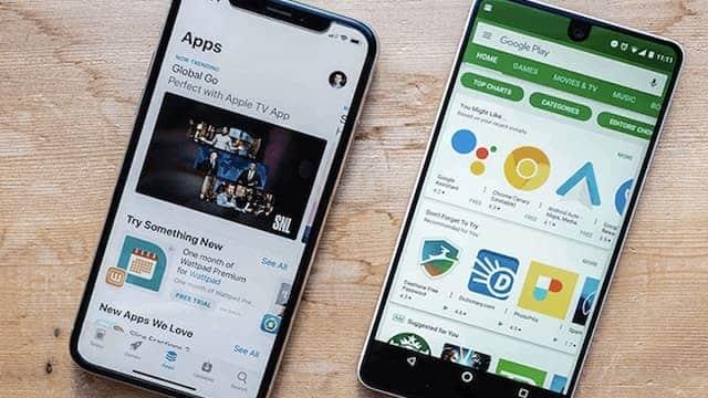 iPhone VS Samsung: IOS est plus sécurisé qu'Android selon Apple !