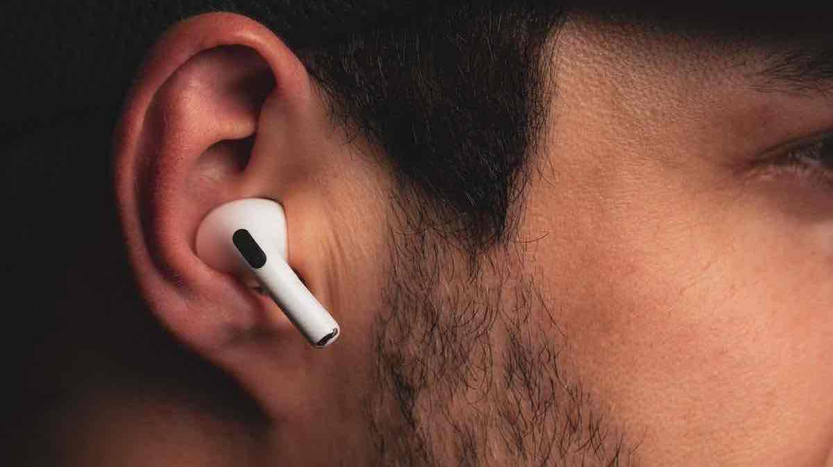 iPhone: une fonctionnalité permet de retrouver ses AirPods perdus !