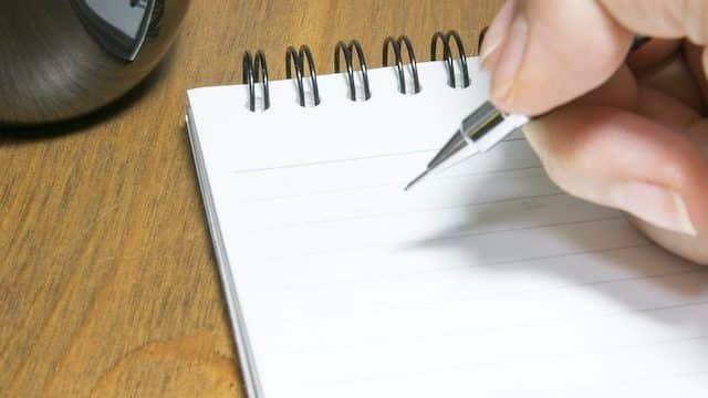 Job, stage, ou alternance: comment faire une bonne lettre de motivation !