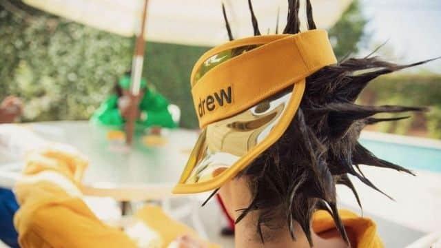 Justin Bieber dévoile une nouvelle coiffure étonnante et originale !