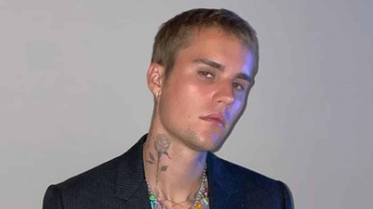 Justin Bieber invite la star Diane Keaton dans son clip «Ghost» !