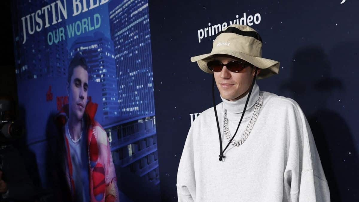 Justin Bieber: Top 5 des révélations dans son doc sur Prime Video !