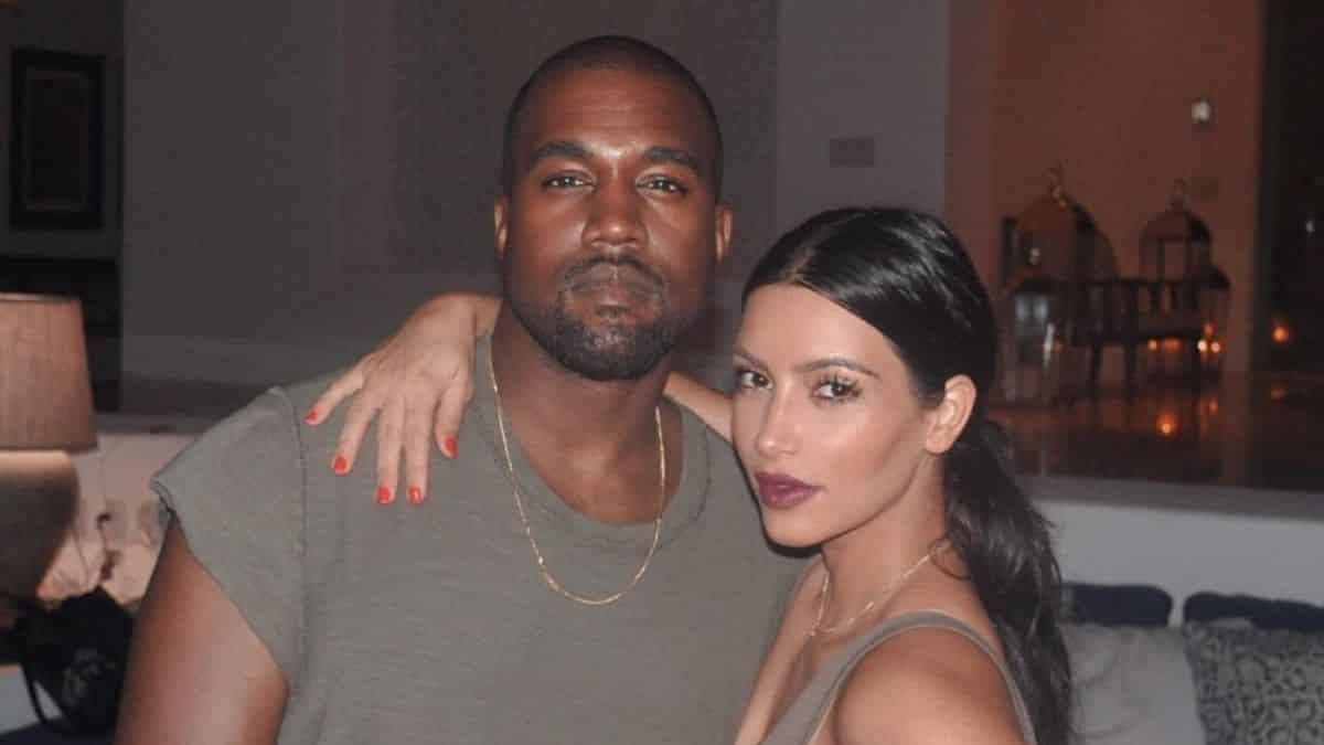 Kim Kardashian et Kanye West toujours en pleine procédure de divorce ?