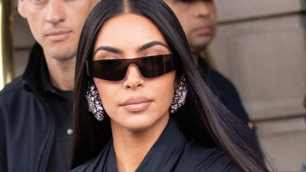 Kim Kardashian se prépare à fond pour animer «Saturday Night Live» !