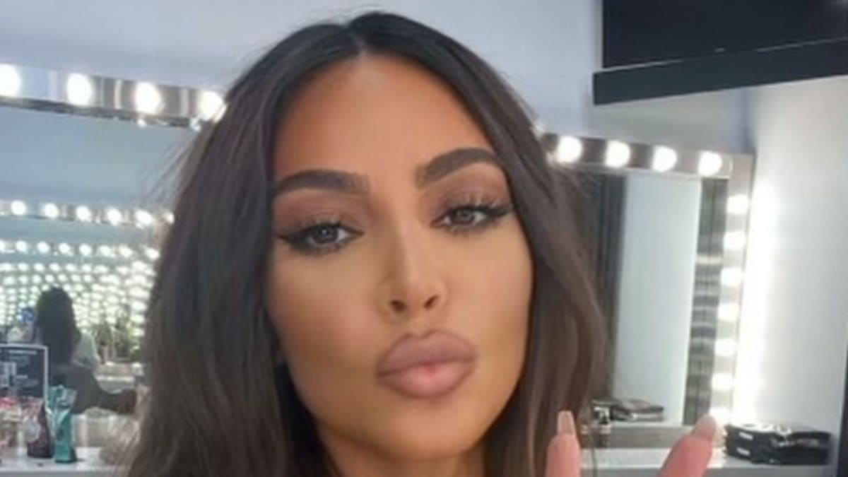 Kim Kardashian: son ex Ray J hospitalisé d'urgence au service Covid !