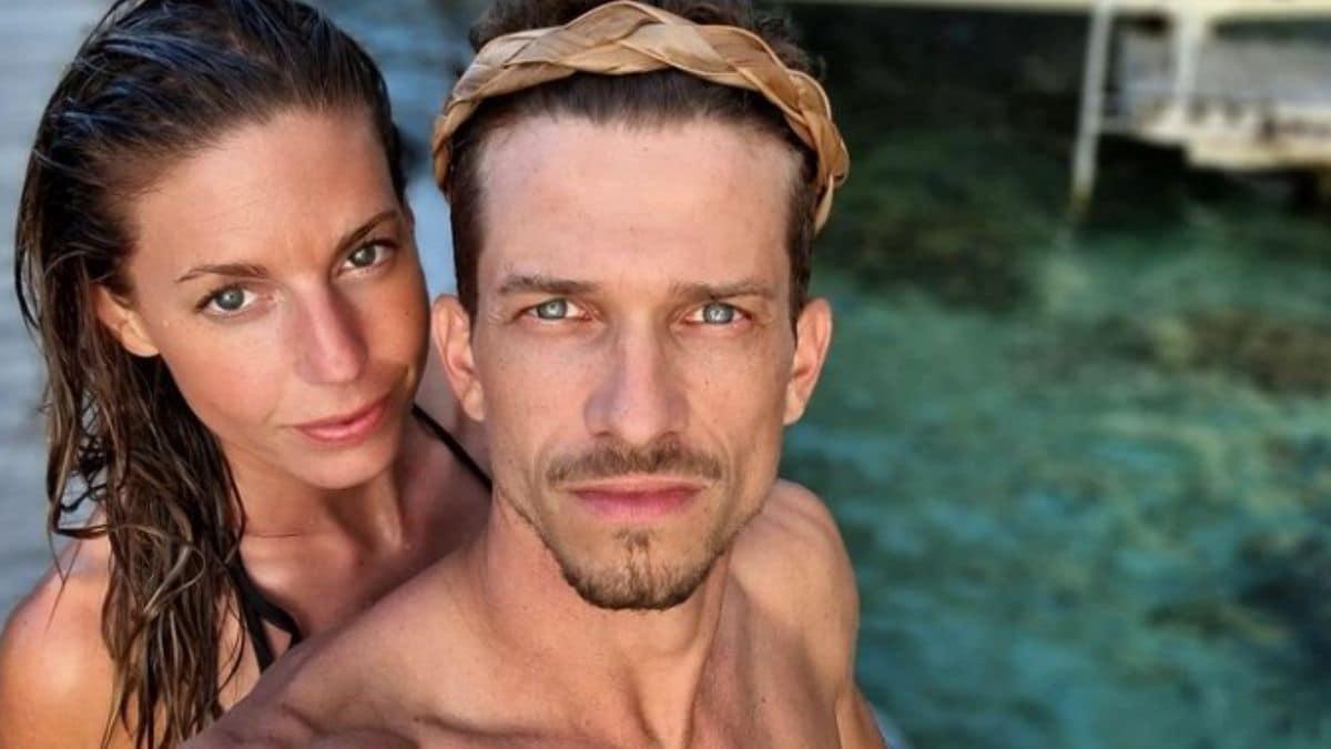 Koh-Lanta: Alix et Mathieu s'affichent unis au Marathon des sables !