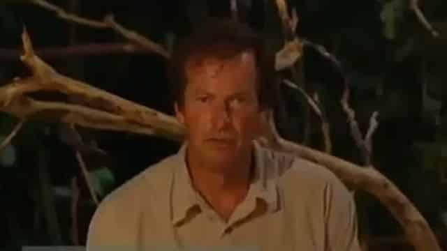Koh-Lanta: Denis Brogniart n'a pas été le seul présentateur du jeu !