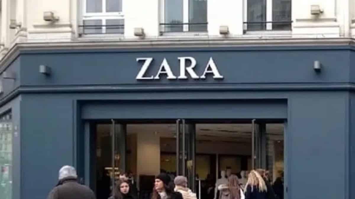 Le saviez-vous: pourquoi Zara ne fait aucune pub dans aucun média ?