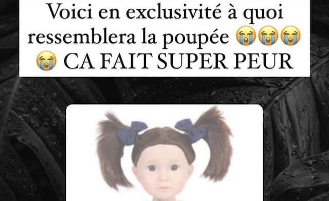 Les Marseillais: Carla Moreau crée une poupée à l'effigie de Ruby !