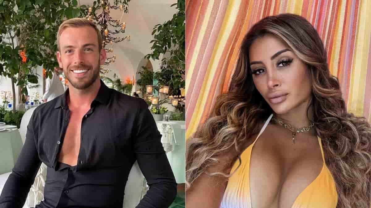 Les Marseillais: Julien Bert et Océane officialisent enfin leur couple ?