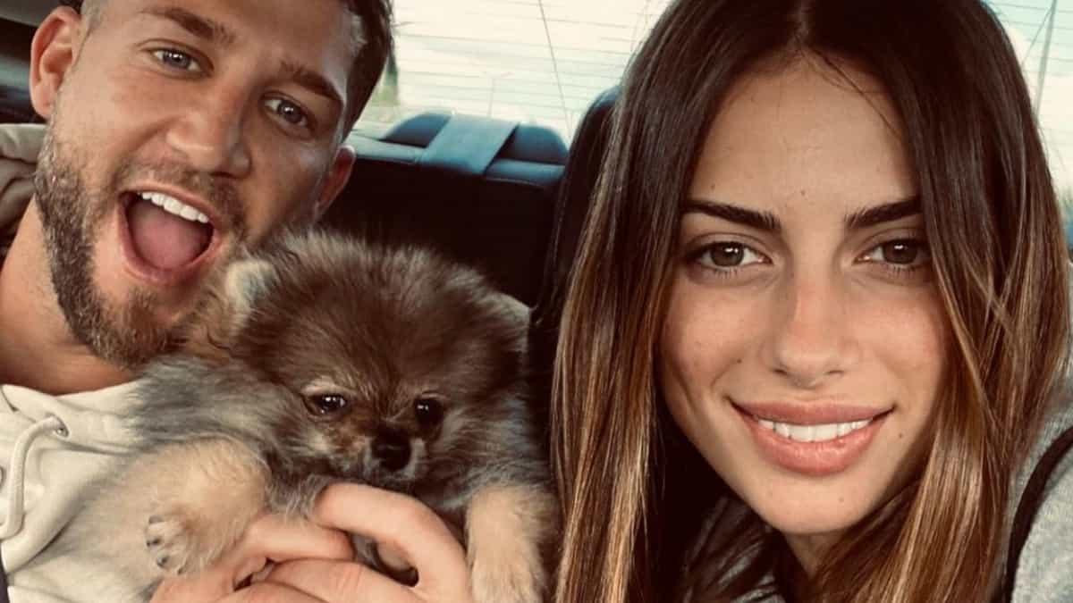 Les Marseillais: Paga et Giuseppa vraiment fiancés cette semaine ?