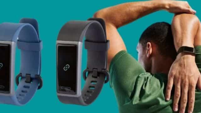 Lidl dévoile un bracelet pour surveiller sa santé 24 heures sur 24 !