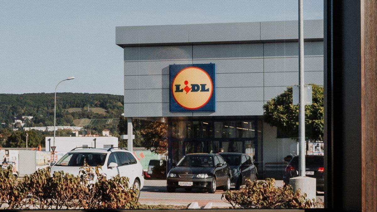 Lidl fier de vendre des pommes golden produites en France !