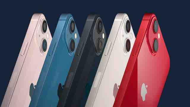 L'iPhone 14 coutera plus de 2000 euros à cause de ce changement ?