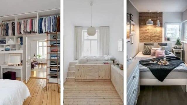 Logement étudiant: aménager sa chambre avec style grâce à Pinterest !