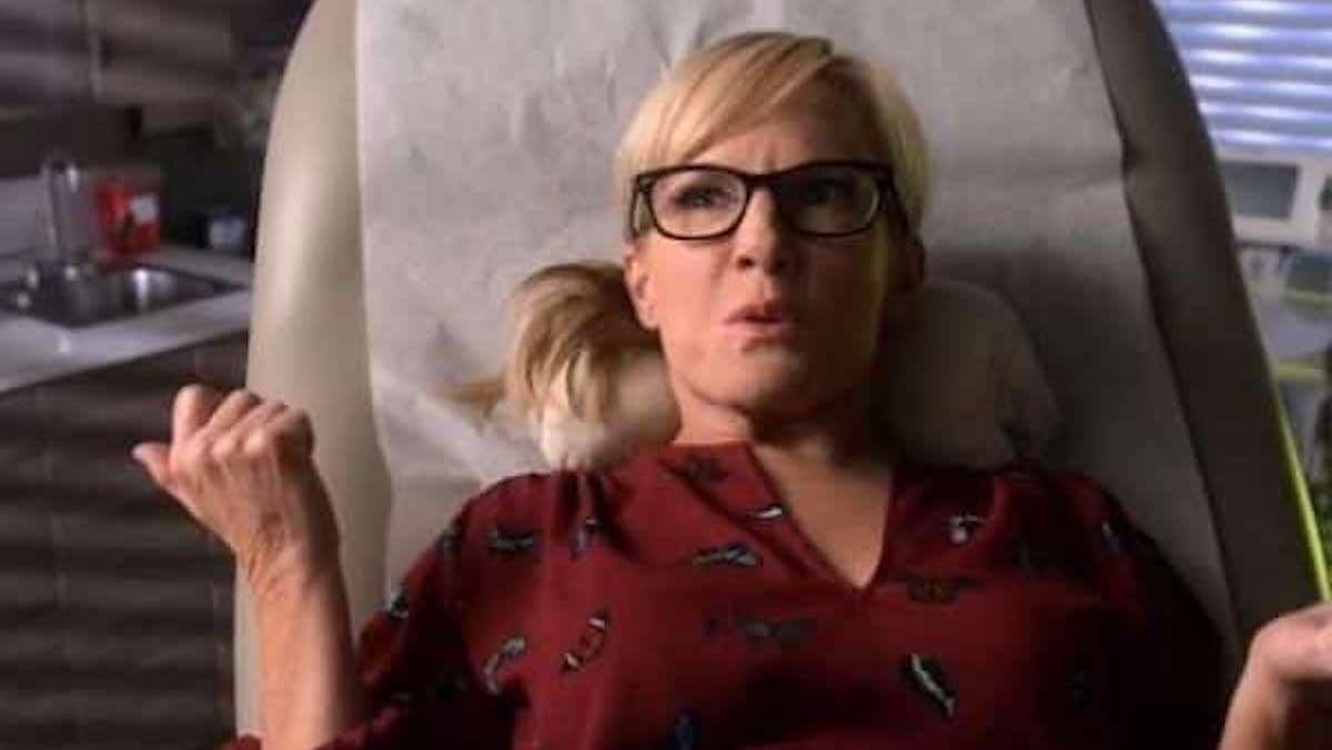 Lucifer: l'interprète de Linda Martin déjà nostalgique de son rôle !