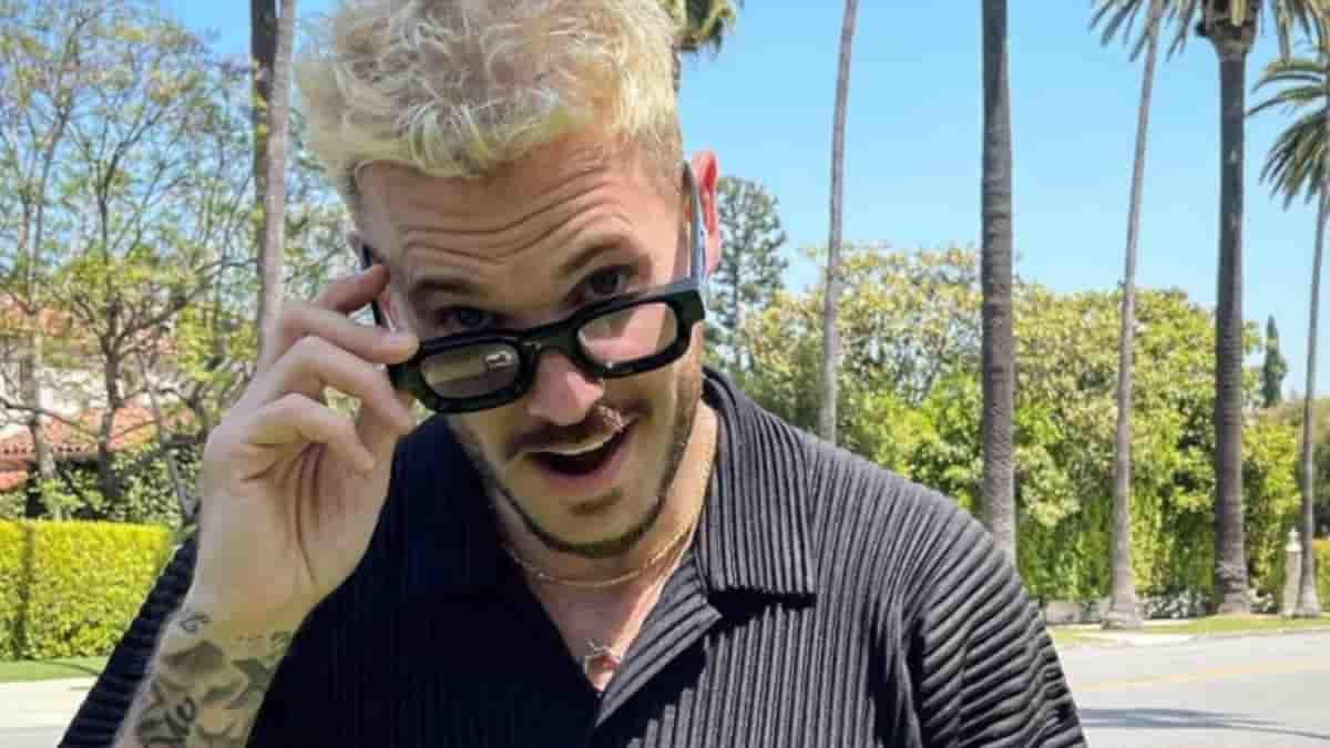 """Matt Pokora annonce de nouvelles dates pour """"Les Grandes Ambitions"""" !"""