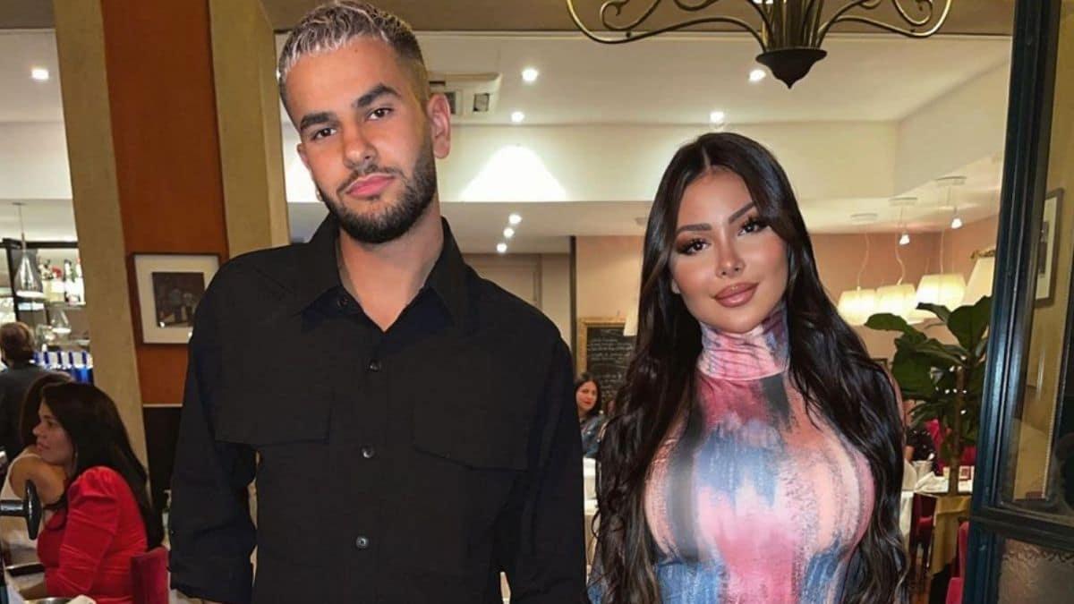 Maeva Ghennam: la star des Marseillais déclare son amour à Akram !