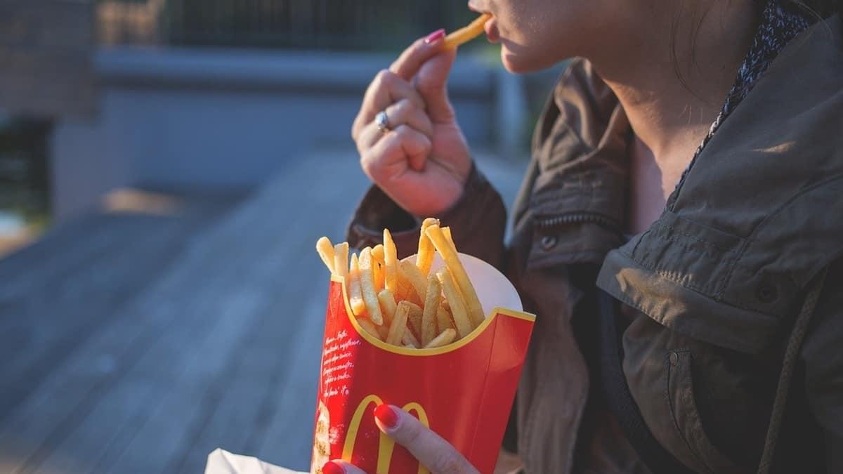 McDonald's dévoile son nouveau conseil pour gagner de l'argent !
