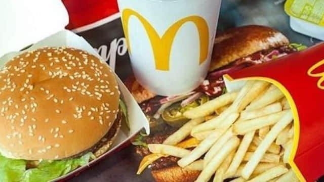 McDonald's: l'ouverture d'un McDo à Lyon déchaîne les passions !