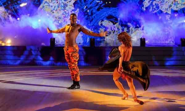 Moussa (Koh-Lanta) très déçu de ses notes dans Danse avec les stars !