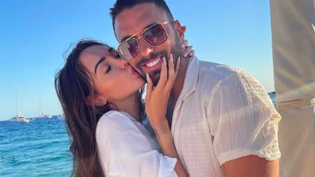 Nabilla: son mari Thomas Vergara lance une pique à son ex Sofiane !