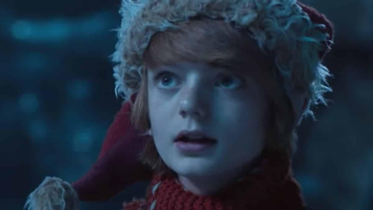 """Netflix dévoile le teaser de son film de Noël """"A Boy Called Christmas"""" !"""