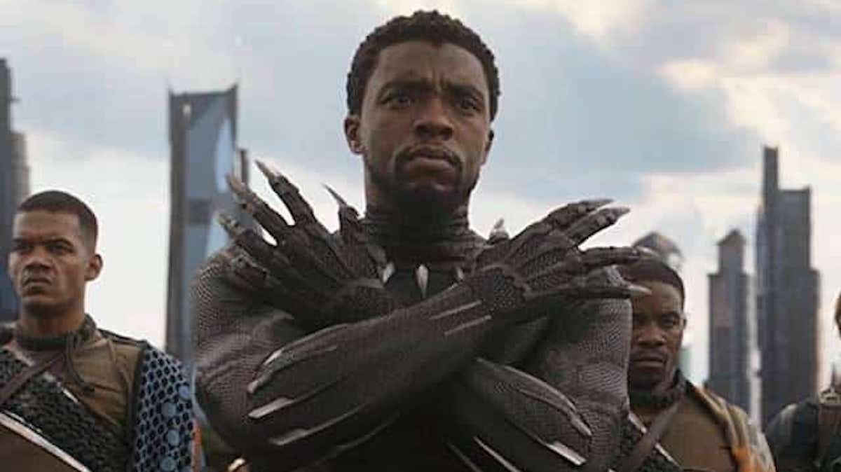 Netflix lance une bourse d'étude en mémoire de Chadwick Boseman !