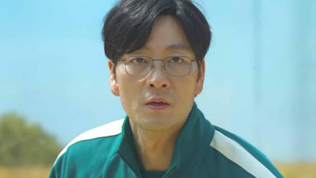 Netflix: un acteur de «Squid Game» jouera dans «La Casa de Papel» !