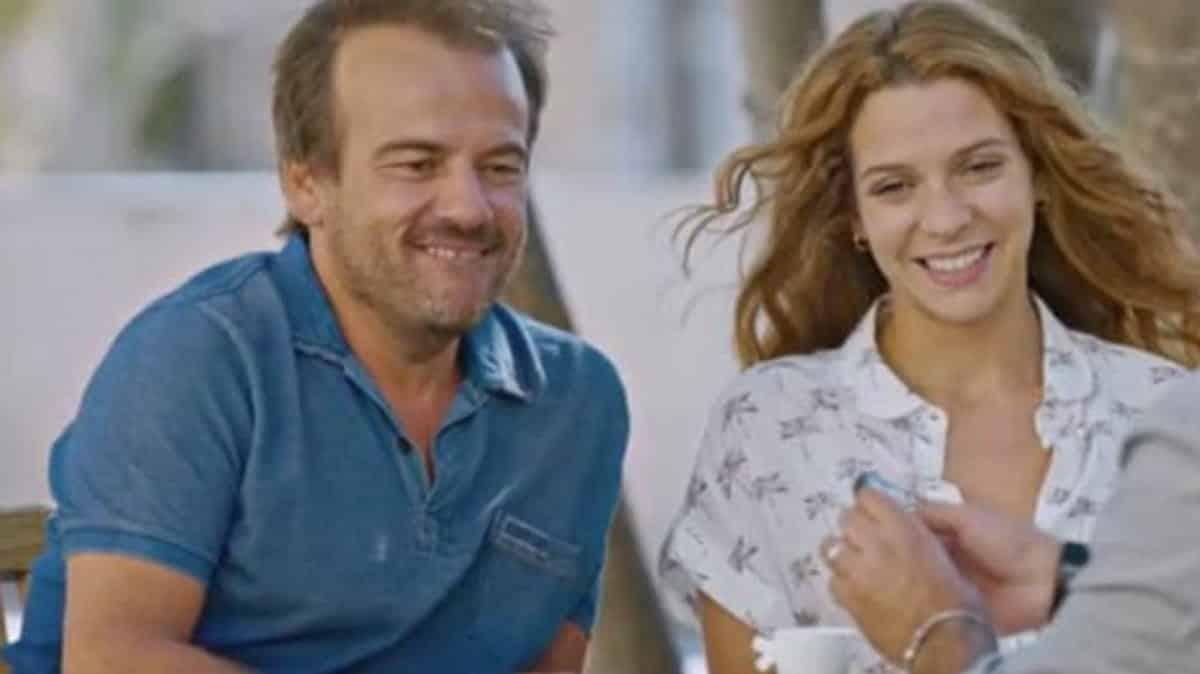 Plus belle la vie: Boher s'affiche encore plus fou amoureux de Lea ?