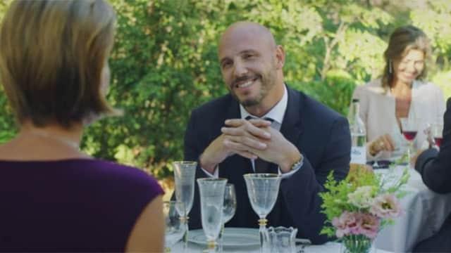 Plus belle la vie: Delphine et Valentin annoncent leur mariage !
