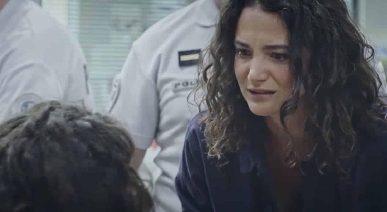 Plus belle la vie: Emma menace Camille après l'enlèvement de Baptiste !
