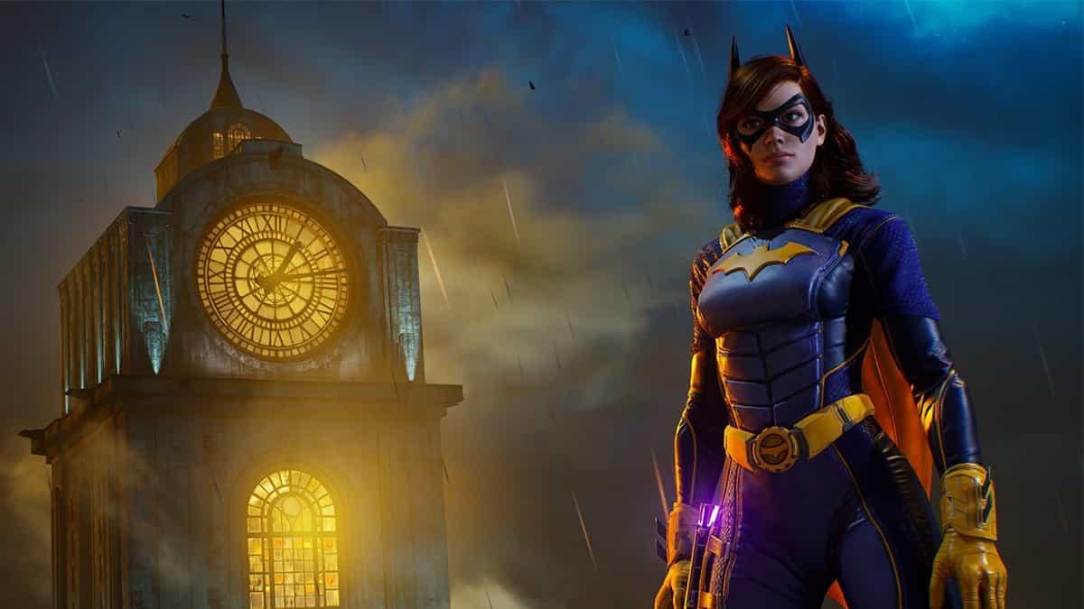 PS5: Gotham Knights révèle enfin l'intrigue du futur jeu DC Comics !